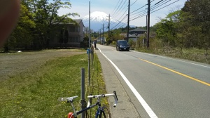 嗚呼富士山