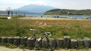 嗚呼富士山その2