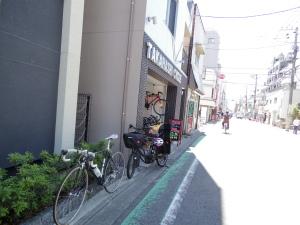 TAKAHASHI CYCLE