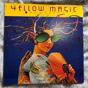 YELLOW MAGIC OCHESTRA